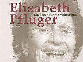 Elisabeth Pfluger - Hans Brunner |