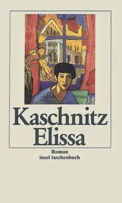 Elissa, Marie L. Kaschnitz