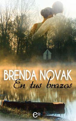 eLit: En tus brazos, Brenda Novak