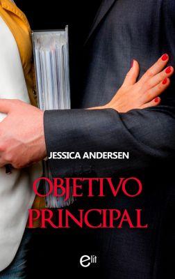 eLit: Objetivo principal, Jessica Andersen