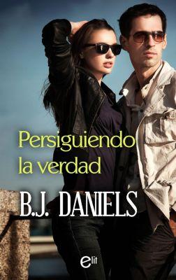 eLit: Persiguiendo la verdad, B.J. Daniels