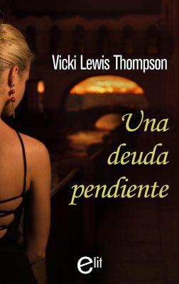eLit: Una deuda pendiente, VICKI LEWIS THOMPSON