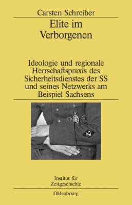 Elite im Verborgenen, Carsten Schreiber