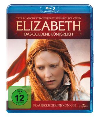 Elizabeth - Das goldene Königreich, William Nicholson, Michael Hirst