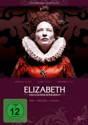 Elizabeth: Das goldene Königreich, William Nicholson, Michael Hirst