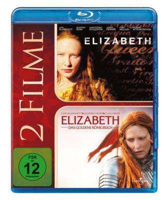 Elizabeth / Elizabeth - Das goldene Königreich, William Nicholson, Michael Hirst