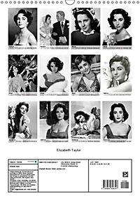Elizabeth Taylor (Wandkalender 2019 DIN A3 hoch) - Produktdetailbild 13