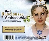 Ella Endlich   Drei Haselnüsse für Aschenbrödel (Hörbuch + Bonus Track) - Produktdetailbild 1