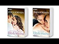 Ella und Micha Band 1: Das Geheimnis von Ella und Micha - Produktdetailbild 1