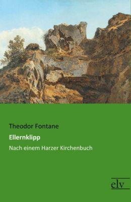 Ellernklipp, Theodor Fontane