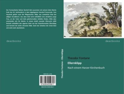 Ellernklipp - Theodor Fontane |