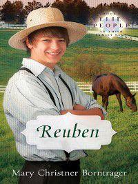 Ellie's People: Reuben, Mary Christner Borntrager