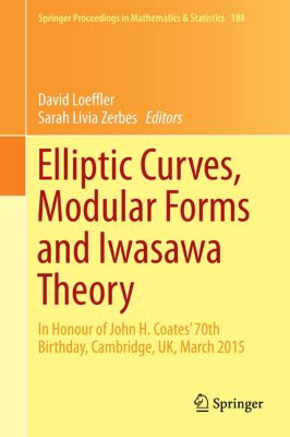 Elliptic Curves, Modular Forms and Iwasawa Theory