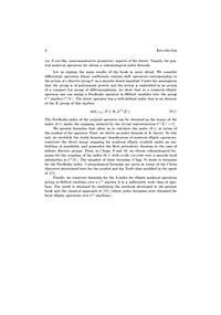 Elliptic Theory and Noncommutative Geometry - Produktdetailbild 2