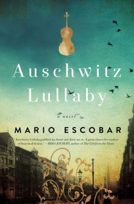 Elm Hill: Auschwitz Lullaby, Mario Escobar