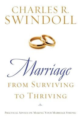 Elm Hill: Marriage Workbook, Charles R. Swindoll
