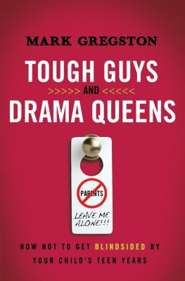 Elm Hill: Tough Guys and Drama Queens, Mark Gregston