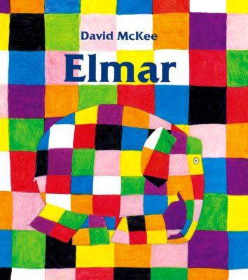 Elmar - Riesenbuch, DAVID MC KEE