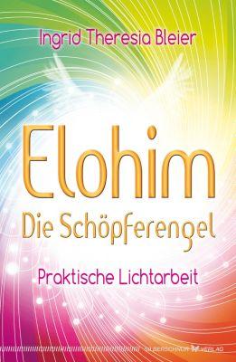 Elohim – Die Schöpferengel, Ingrid Theresia Bleier