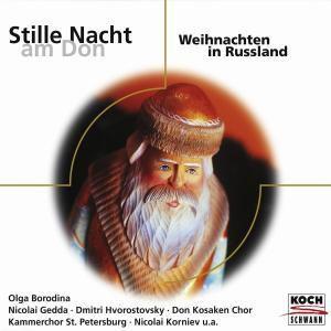 Eloquence: Weihnachten in Russland, Don Kosaken, Männerchor Moskau, Jaroff, Korniev