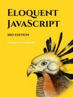 Eloquent JavaScript, Marijn Haverbeke