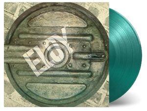 Eloy (Ltd Transparent Grünes Vinyl), Eloy