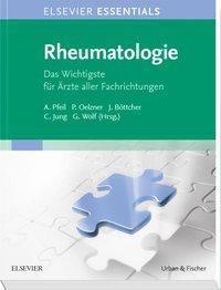 ELSEVIER ESSENTIALS Rheumatologie