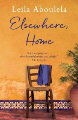Elsewhere, Home, Leila Aboulela