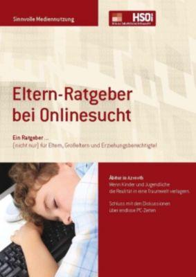 Eltern-Ratgeber bei Onlinesucht: 'Abitur in Azeroth?', Gabriele Farke