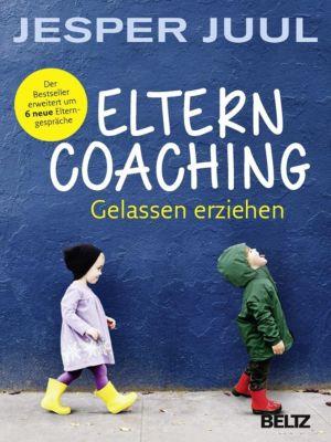 Elterncoaching - Jesper Juul |