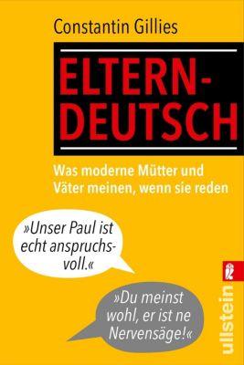 Elterndeutsch - Constantin Gillies |