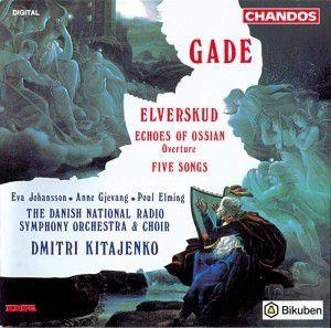Elverskud Op.30 - Choes Of Ossia, Johansson, Gjevang, Elm