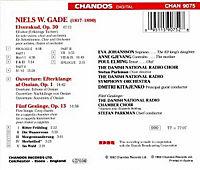 Elverskud Op.30 - Choes Of Ossia - Produktdetailbild 1