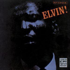 Elvin!, Elvin Jones