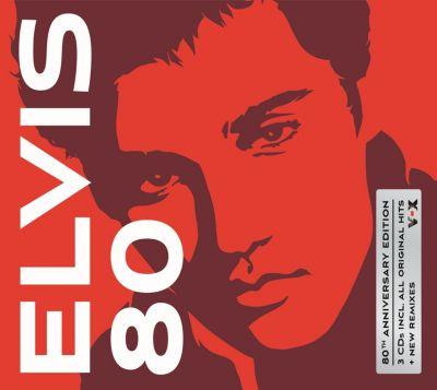 Elvis.80, Elvis Presley