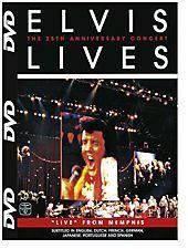 Elvis Lives - Concert - The 25Th Anniversary, Elvis Presley
