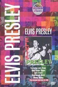 Elvis Presley-Classic Albums (Dvd), Elvis Presley