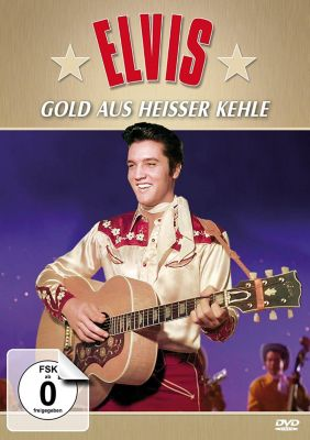 Elvis Presley: Gold aus heisser Kehle, Mary Agnes Thompson