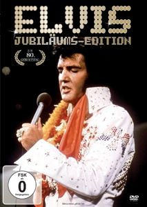 Elvis Presley-Jubiläums-Edition, Elvis Presley