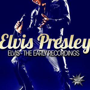 Elvis - The Early Recordings, Elvis Presley