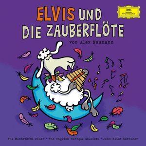 Elvis und die Zauberflöte, Alex Naumann
