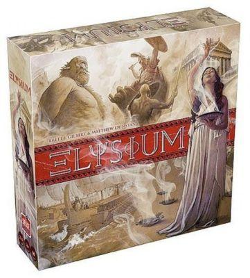 Elysium (Spiel)