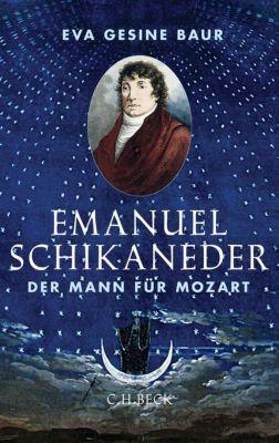 Emanuel Schikaneder, Eva G. Baur