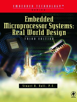 Embedded Microprocessor Systems, Stuart Ball