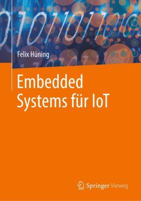 Embedded Systems für IoT, Felix Hüning