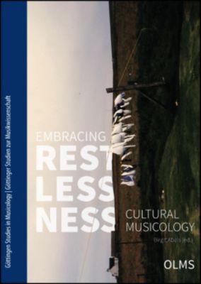 Embracing Restlessness