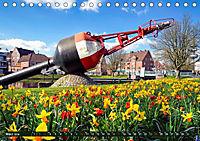 EMDEN maritime Seehafenstadt (Tischkalender 2019 DIN A5 quer) - Produktdetailbild 3