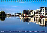 EMDEN maritime Seehafenstadt (Tischkalender 2019 DIN A5 quer) - Produktdetailbild 7
