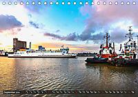 EMDEN maritime Seehafenstadt (Tischkalender 2019 DIN A5 quer) - Produktdetailbild 9