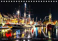 EMDEN maritime Seehafenstadt (Tischkalender 2019 DIN A5 quer) - Produktdetailbild 12
